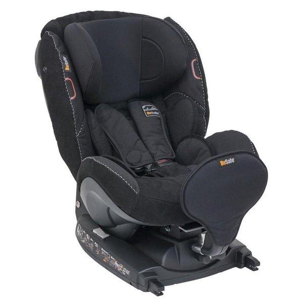 Столче за кола iZi Kid i-Size 0+/I (0-18 кг.)
